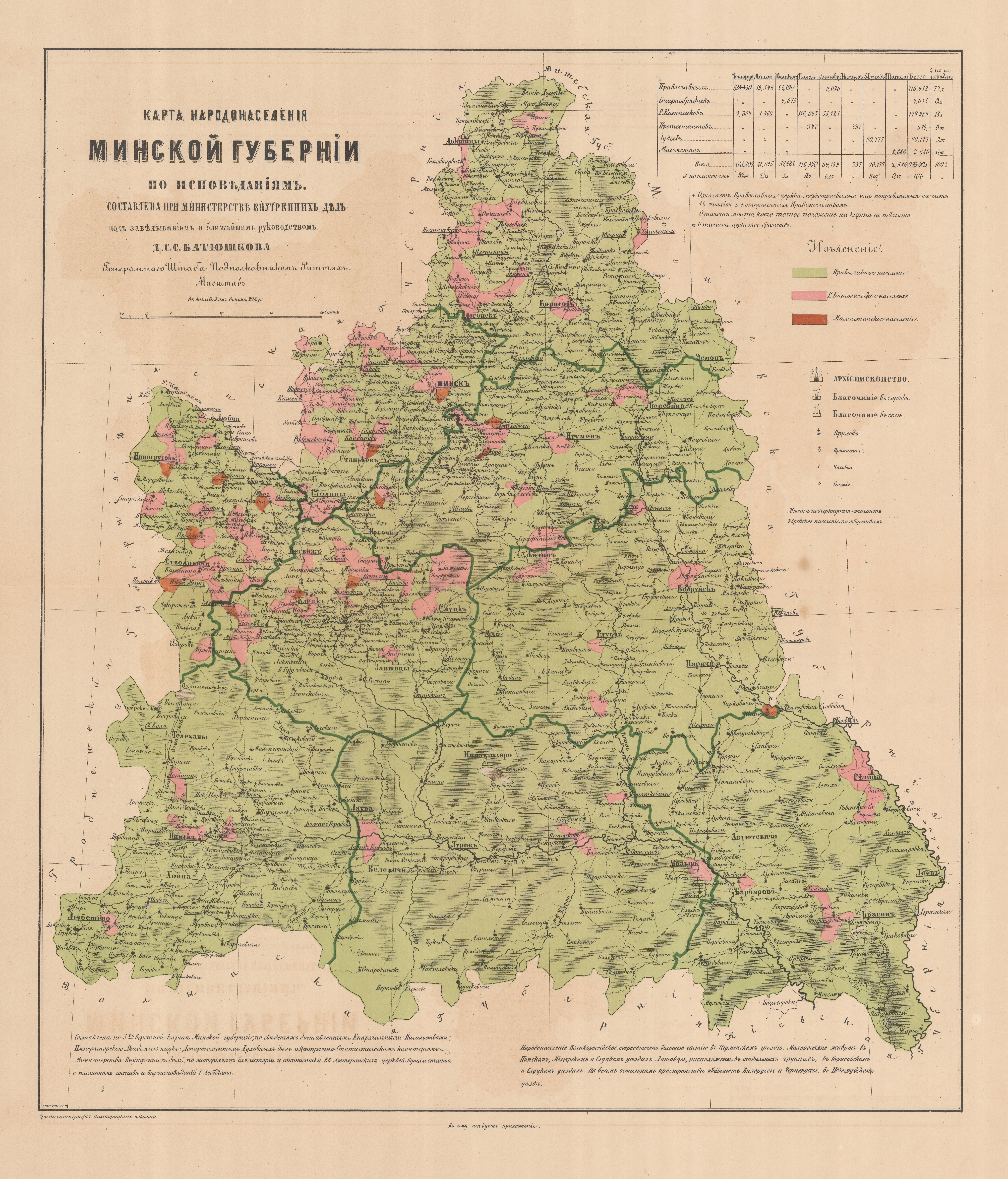 Старые карты тульской губернии наложенные на современные 3 копейки 1946 года цена