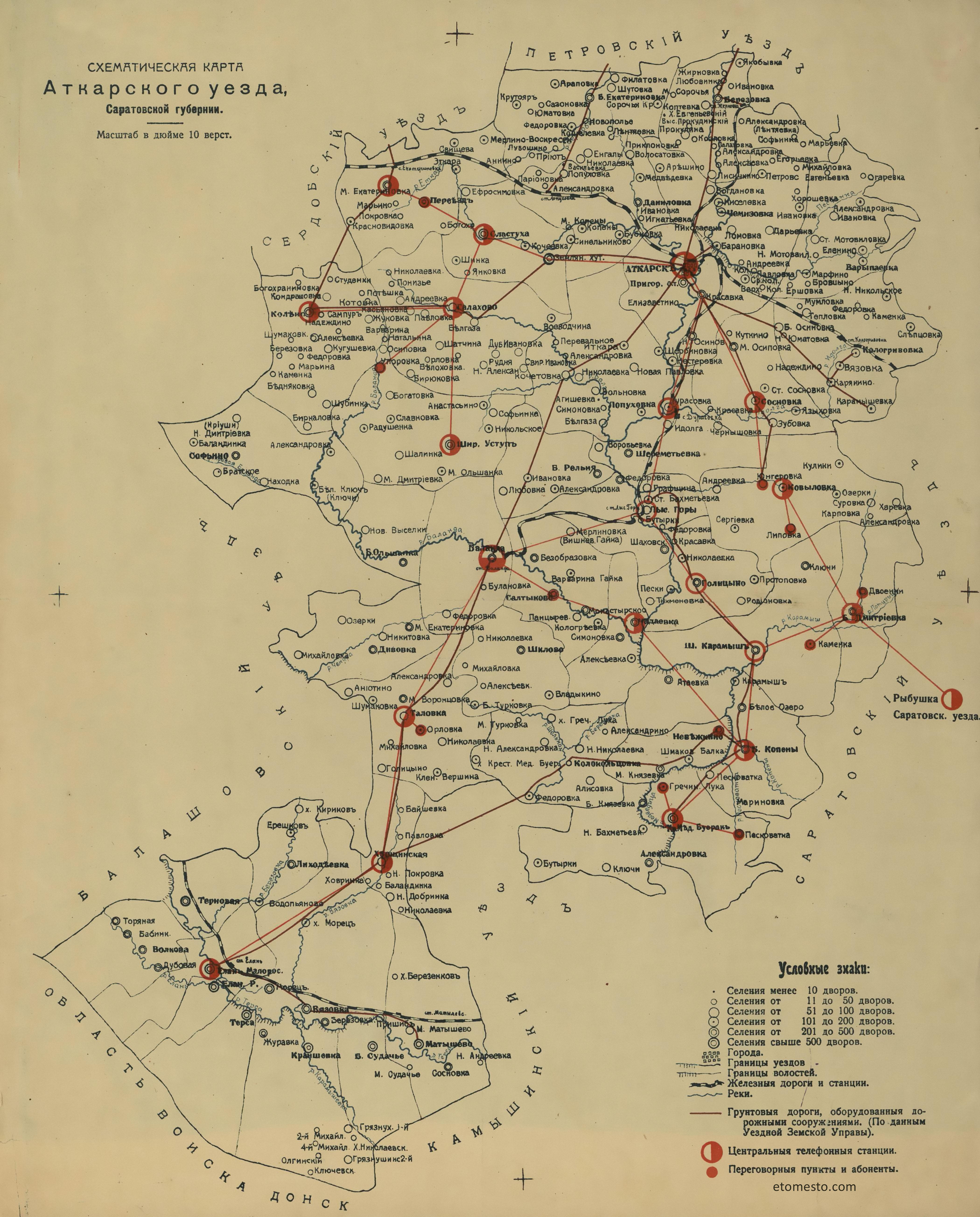 административно-процессуального обеспечения старинная карта саратовской губернии можно