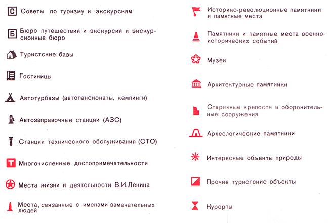 Описание Ленинградской области